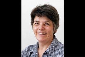 Permalink to:Pfarrsekretärin Ruth Walser