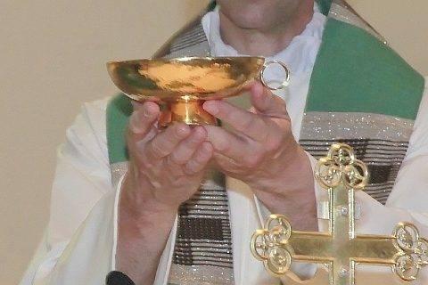 Permalink to:Eucharistie
