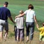 Begleitung von Paaren und einzelnen Menschen