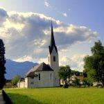 Unsere Kirche - Chronik