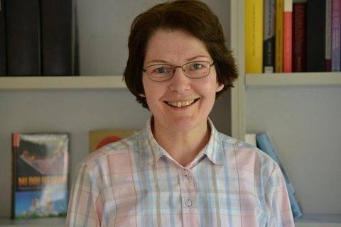Permalink to:Sr. Monika Mertz FSO, Pastoralassistentin