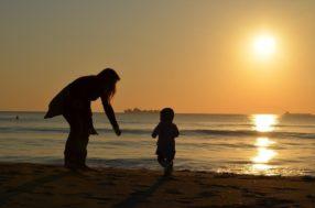 Permalink to:Alleinerziehende Mütter treffen sich