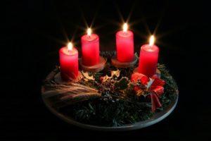 Adventszeit – Wartezeit