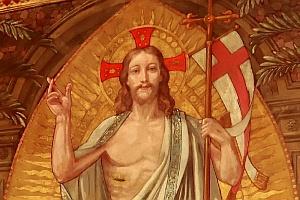 Die Auferstehung Jesu Christi – der Neuanfang Gottes