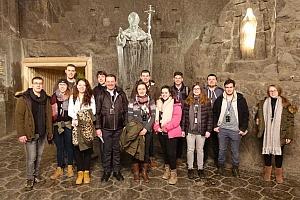 Permalink to:Jugendreise nach Krakau – Feb. 2018