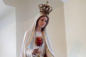 Permalink to:Do., 13.6.: Fatima-Feier