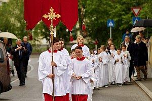 Permalink to:Erstkommunionfeiern der SchülerInnen der 2. Klassen der VS Sebastianplatz und Oberau