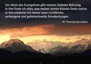 Theresia-v-Lisieux-Vor-allem-das-Evangelium